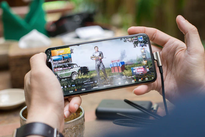 featured image Learn About the Latest Trends in Game Development Mobile gaming - Learn About the Latest Trends in Game Development